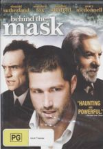 Behind the Mask - Donald Sutherland