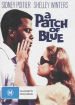 A Patch Of Blue - Sidney Poiter
