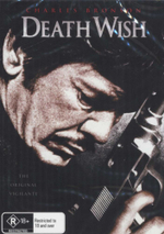 Death Wish : The Original Vigilanti - Charles Bronson