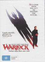 Warlock - Julian Sands