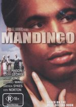 Mandingo : Based On The Best Selling Book