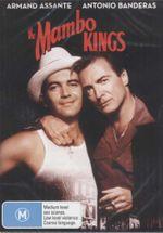 Mambo Kings - Antonio Banderas