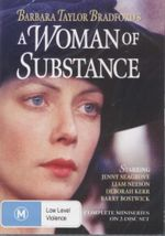 A Woman of substance : Complete Mini Series On 2 Disc Set