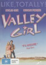 Valley Girl : Like, Totally! - Nicolas Cage