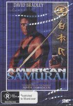 American Samurai - David Bradley
