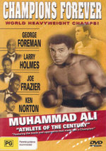 Champions Forever : World Heavyweight Champs - George Foreman
