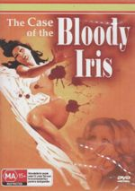 The Case Of The Bloody Iris - George Hilton