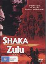 Shaka Zulu  : The Epic Story Of Africa's Greatest Warrior King - Part 1