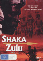 Shaka Zulu  : The Epic Story Of Africa's Greatest Warrior King - Part 3
