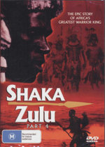 Shaka Zulu  : The Epic Story Of Africa's Greatest Warrior King - Part 4