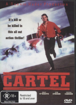 Cartel - Miles O'Keeffe