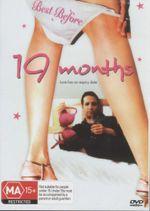 19 Months : Love Has An Expiry Date - Chuck Shamata
