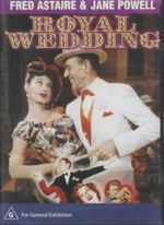 Royal Wedding - Fred Astaire