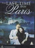 Last Tim I Saw Paris - Liz Taylor