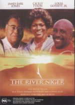 The River Niger - James Earl Jones
