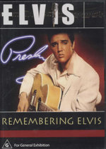 Elvis : Remembering Elvis - Elvis Presley