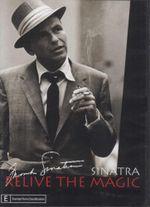 Sinatra - Relive the magic - Frank Sinatra