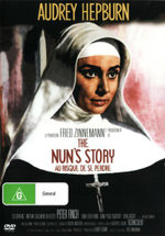 The Nun's Story - Peter Finch