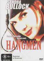 Hangmen : They Are The Judge, The Jury And...