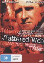 A Tattered Web : A Good Cop Goes Bad... For The Right Reasons? - Lloyd Bridges