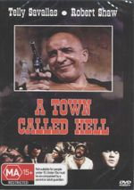 A Town Called Hell - Telly Savallas