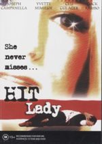 Hit Lady : She Never Misses... - Yvette Mimieux