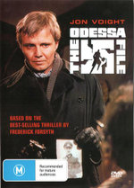 The Odessa File - Mary Tamm