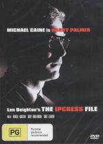 The Ipcress File  - Sue Lloyd