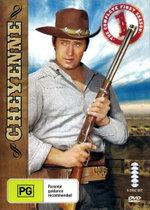 Cheyenne : Season 1 - Fred Carson