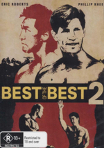 Best Of The Best 2 - Eric Roberts