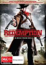 Redemption : A Mile from Hell - Ash Morgan