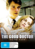 The Good Doctor - Riley Keough