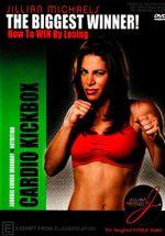 Jillian Michaels - The Biggest Winner! : Cardio Kick Box