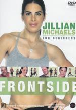 Jillian Michaels For Beginners - Frontside - Pete Thomas