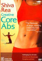 Shiva Rea : Creative Core Abs - Shiva Rea