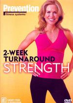Prevention Fitness - 2 Week Turnaround - Strength