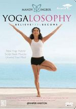 Yogalosophy : Fat Burning Yoga - Mandy Ingber