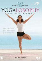 Yogalosophy - Mandy Ingber