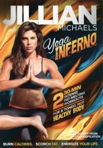 Jillian Michaels : Yoga Inferno - Jillian Michaels