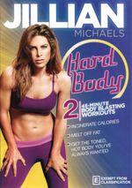Jillian Michaels : Hard Body - Jillian Michaels