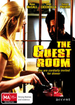 The Guest Room - Ross McCall