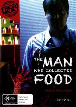 The Man Who Collected Food - Russell Fox