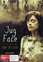 Jug Face - Lauren Ashley Carter