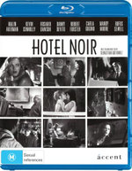 Hotel Noir - Malin Akerman