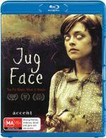 Jug Face - Daniel Manche