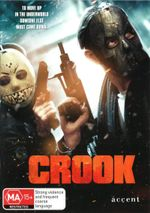 Crook - Adam Beach