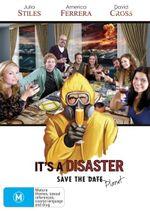 It's a Disaster - Julia Stiles