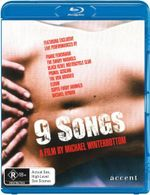 9 Songs - Margo Stilley