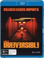 Irreversible - Vincent Cassell
