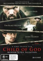 Child of God - Scott Haze